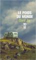 Couverture Le Poids du monde Editions 10/18 (Domaine policier) 2019
