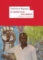 Couverture Le combat d'un sans-papiers  Editions Le temps des cerises (Roman des Libertés) 2016