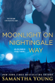 Couverture Dublin Street, tome 6 : Nightingale Way Editions NAL 2015