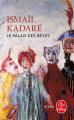Couverture Le palais des rêves Editions Le Livre de Poche (Biblio roman) 1993