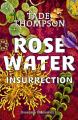 Couverture Rosewater : Insurrection Editions J'ai Lu (Nouveaux Millénaires) 2019