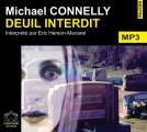 Couverture Deuil interdit Editions Livraphone (Policier) 2005