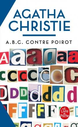 Couverture A.B.C. contre Poirot / ABC contre Poirot