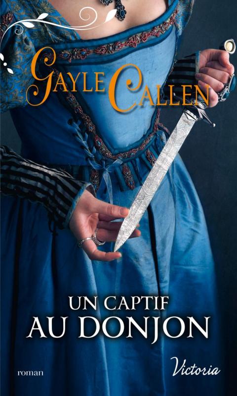 Couverture Les Chevaliers au Cygne, tome 1 : Un captif au donjon