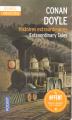 Couverture Histoires extraordinaires Editions Pocket (Bilingue) 2019