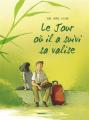 Couverture Le jour où il a suivi sa valise Editions Bamboo 2019