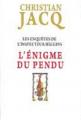 Couverture Les enquêtes de l'inspecteur Higgins, tome 07 : L'énigme du pendu Editions Le Grand Livre du Mois (Le Club) 2012