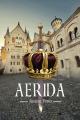Couverture Aerida Editions Amazon 2019