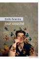 Couverture Jour couché Editions du Rouergue (La Brune) 2019