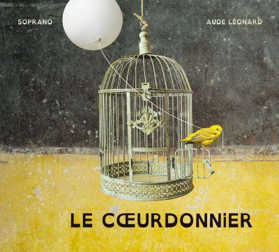 Couverture Le Coeurdonnier