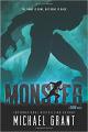 Couverture Monster Editions Katherine Tegen Books 2018
