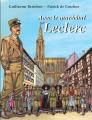 Couverture Avec le Maréchal Leclerc Editions Du Triomphe (Le vent de l'histoire) 2017
