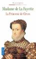Couverture La Princesse de Clèves Editions Pocket (Classiques) 1989