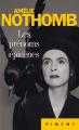 Couverture Les Prénoms épicènes Editions France Loisirs (Piment) 2019