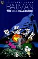 Couverture Batman : Un Long Halloween Editions DC Comics 1999