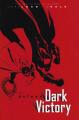 Couverture Batman : Amère Victoire Editions DC Comics 2002