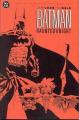 Couverture Halloween Editions DC Comics 2002