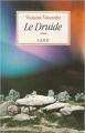 Couverture Le Druide Editions Sand 1989