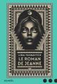 Couverture Le Roman de Jeanne Editions Denoël 2018