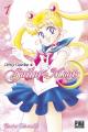 Couverture Sailor Moon Editions Pika (Shôjo) 2004