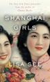 Couverture Filles de Shanghai Editions Random House 2010
