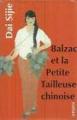 Couverture Balzac et la petite tailleuse chinoise Editions France Loisirs 2000