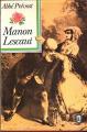 Couverture Histoire du chevalier Des Grieux et de Manon Lescaut / Manon Lescaut Editions Le Livre de Poche 1972