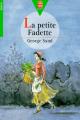 Couverture La petite Fadette Editions Le Livre de Poche (Jeunesse - Junior) 1996