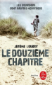 Couverture Le douzième chapitre Editions Le Livre de Poche 2019