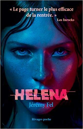 Couverture Helena