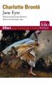 Couverture Jane Eyre Editions Folio  (Classique) 2015