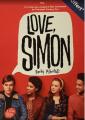 Couverture Moi, Simon, 16 ans, homo sapiens / Love, Simon Editions Le Livre de Poche (Jeunesse) 2019