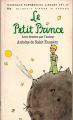 Couverture Le petit prince Editions Harcourt (Brace) 1943