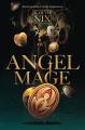 Couverture Angel Mage Editions Allen & Unwin  2019