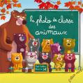 Couverture La photo de classe des animaux Editions L'élan vert (Albums) 2019