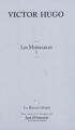 Couverture Les Misérables (2 tomes), tome 1 Editions Le Figaro (La Bibliothèque idéale de Jean d'Ormesson) 2009