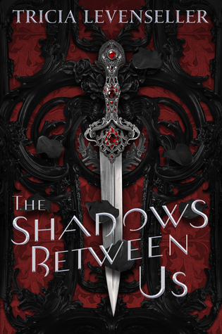 Couverture The Shadows Between Us