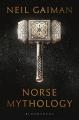 Couverture La mythologie viking Editions Bloomsbury 2018