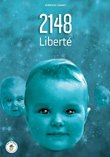 Couverture 2148 Liberté
