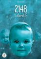 Couverture 2148 Liberté Editions Autoédité 2019