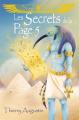 Couverture Les Secrets de la Page 5 Editions Autoédité 2019