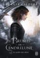 Couverture Les Brumes de Cendrelune, tome 1 : Le jardin des âmes Editions J'ai Lu 2019