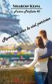 Couverture Fusion parfaite, tome 3 : Romance sous le ciel parisien Editions Sharon Kena (Éros) 2019