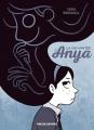 Couverture Le fantôme d'Anya / La vie hantée d'Anya Editions Rue de Sèvres 2019