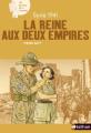 Couverture Syrie 1941 : La reine aux deux empires Editions Nathan (Les romans de la mémoire) 2007