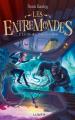 Couverture Les Entremondes, tome 2 : La clé des trésors oubliés Editions Lumen 2019