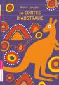 Couverture 10 contes d'Australie Editions Flammarion (Jeunesse) 2011