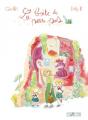 Couverture La boîte de petits pois Editions Delcourt (Une case en moins) 2019