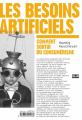 Couverture Les besoins artificiels Editions Zones 2019