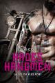 Couverture Hades Hangmen, tome 7 : La loi du plus fort Editions Milady (New Adult) 2019